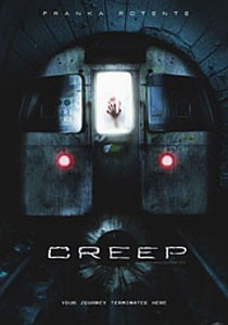 Creep, Christopher Smith