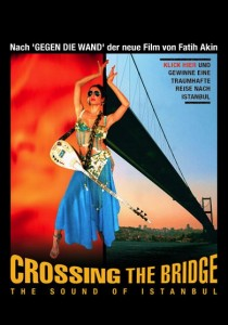Crossing the Bridge: The Sound of Istanbul, Fatih Akin