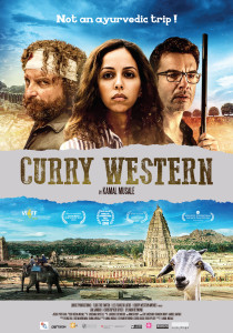 Curry Western, Kamal Musale