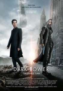 The Dark Tower, Nikolaj Arcel