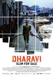 Dharavi, Slum for Sale, Lutz Konermann