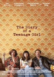 The Diary of a Teenage Girl, Marielle Heller