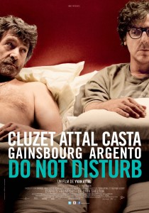 Do not Disturb, Yvan Attal