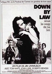 Down by Law, Jim Jarmusch
