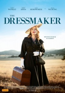 The Dressmaker, Jocelyn Moorhouse