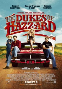 The Dukes of Hazzard, Jay Chandrasekhar