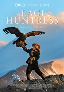 The Eagle Huntress, Otto Bell