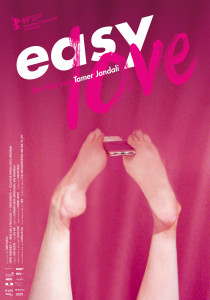 Easy Love, Tamer Jandali