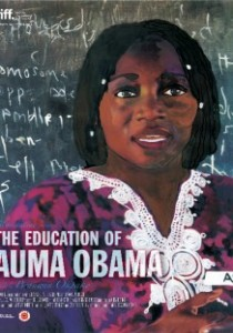 The Education of Auma Obama, Branwen Okpako