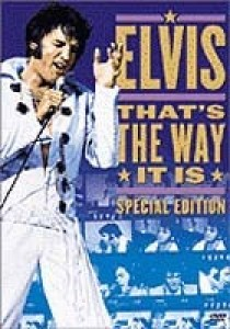 Elvis - That's The Way It Is, Denis Sanders