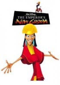 The Emperor's New Groove, Mark Dindal