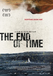 The End of Time, Peter Mettler