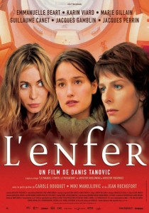 L'enfer, Danis Tanovic