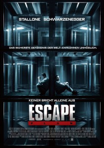 Escape Plan, Mikael Håfström