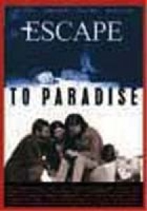 Escape To Paradise, Nino Jacusso