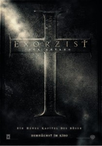 Exorcist: The Beginning, Renny Harlin