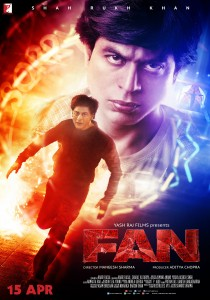 Fan, Maneesh Sharma