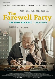The Farewell Party, Tal Granit Sharon Maymon