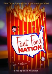 Fast Food Nation, Richard Linklater