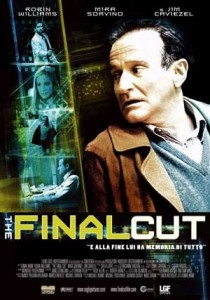The Final Cut, Omar Naim