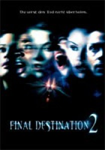 Final Destination 2, David R. Ellis