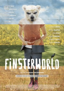 Finsterworld, Frauke Finsterwalder