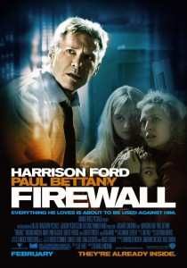 Firewall, Richard Loncraine