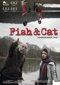 Fish & Cat, Shahram Mokri