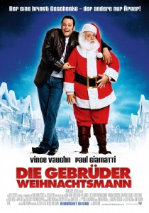 Fred Claus, David Dobkin