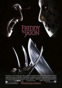 Freddy vs. Jason, Ronny Yu