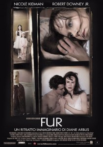 Fur: An Imaginary Portrait of Diane Arbus, Steven Shainberg
