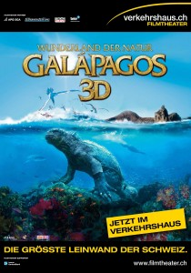 Galapagos, Martin Williams