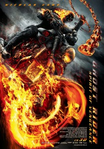Ghost Rider 2 - Spirit of Vengeance, Mark Neveldine Brian Taylor