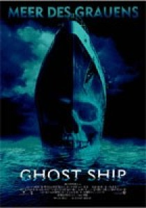 Ghost Ship, Steve Beck