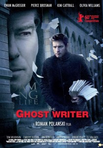 The Ghost Writer, Roman Polanski