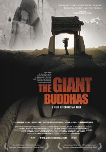 The giant buddhas, Christian Frei
