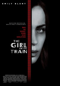 The Girl on the Train, Tate Taylor