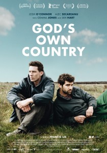 God's Own Country, Francis Lee