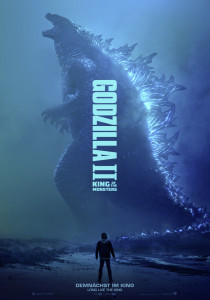 Godzilla: King of the Monsters, Michael Dougherty