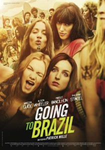 Going to Brazil, Patrick Mille