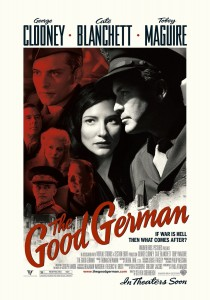 The Good German, Steven Soderbergh
