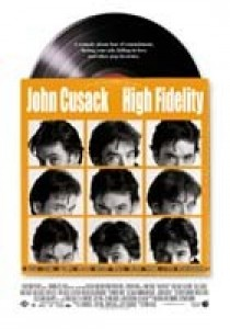 High Fidelity, Stephen Frears