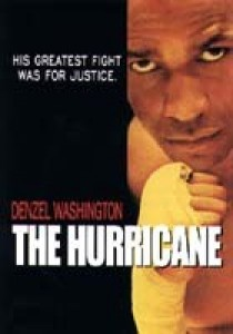 The Hurricane, Norman Jewison
