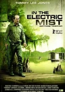 In the Electric Mist, Bertrand Tavernier