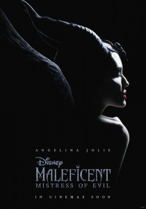 Maleficent: Mistress of Evil, Joachim Rønning