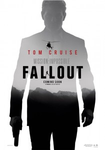 Mission: Impossible - Fallout, Christopher McQuarrie