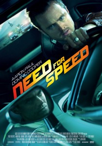 Need for Speed, Scott Waugh