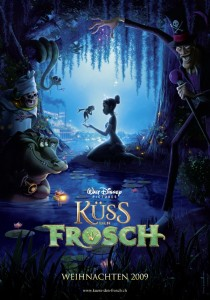 The Princess and the Frog, Ron Clements John Musker