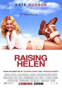 Raising Helen, Garry Marshall