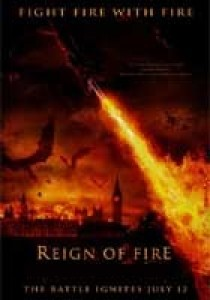 Reign of Fire, Rob Bowman